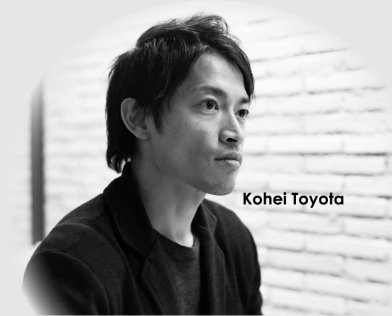 Kohei Toyota